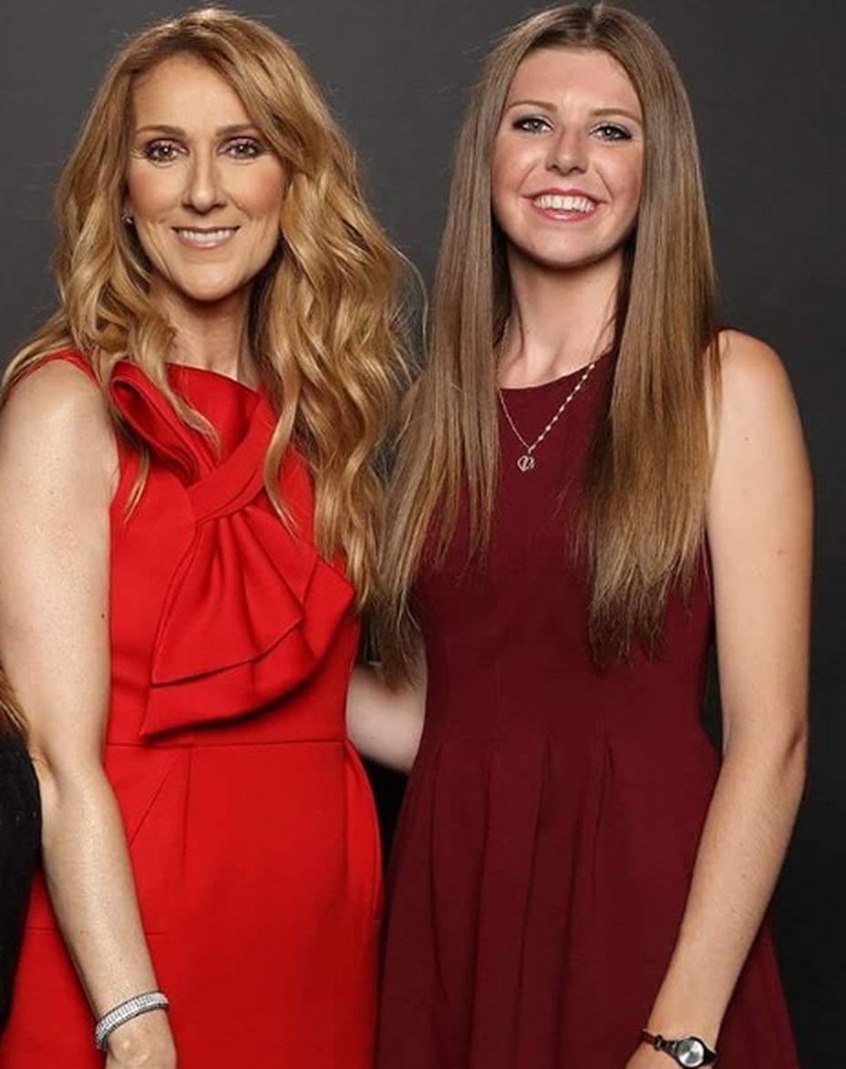 The Power Of Love Celine Dion Celine Dion Meet Greet Centre