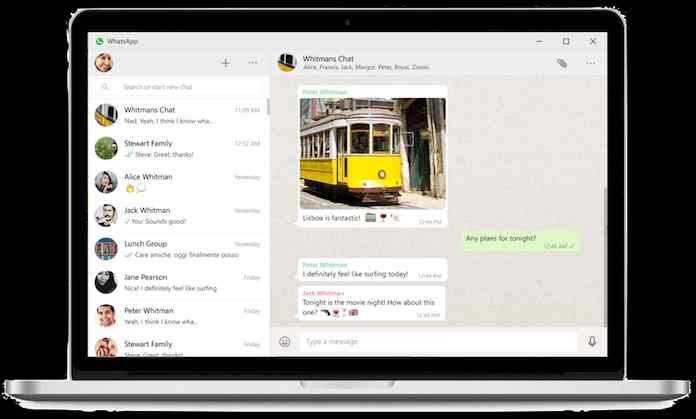 Cara gampang memasang aplikasi WhatsApp di Notebok, Laptop maupun PC 5
