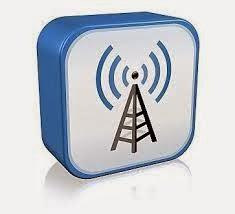 Perbdaan Antara Koneksi Wifi dan data Selular