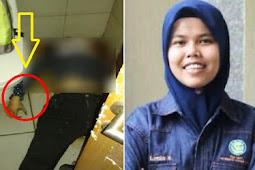 Motif Sebenarnya: Meninggalnya Mahasiswa [UGM] Dwi Ramadhani Herlangga