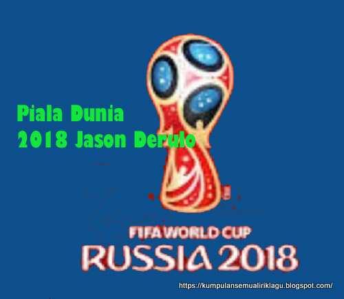 Piala Dunia 2018 Jason Derulo