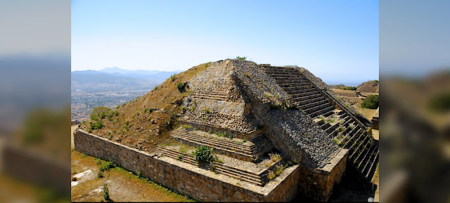 Wisdom Teachings and the Karmic Influences of Pyramid Energy – Discussing the Aetheric Effects of Pyramid Energy with David Wilcock The-pyramid-ruins-of-monte-alban-in-oaxaca-mexico-1600x1062