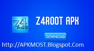 Z4ROOT LATEST VERSION APK FREE DOWNLOAD FOR ANDROID