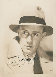 Lovely Leslie Howard