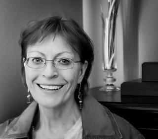 Interview with Rita Leganski, author of The Silence of Bonaventure Arrow - February 20, 2013