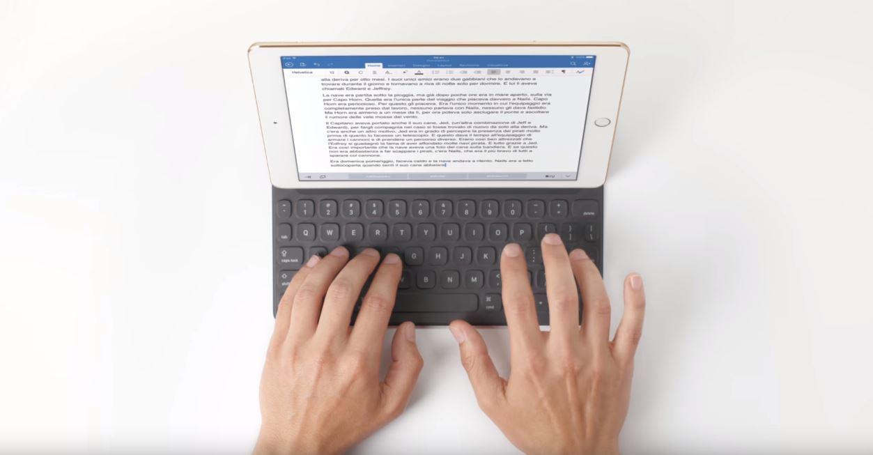 Canzone Apple iPad Pro Cos'è un computer?