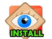 Cara Instal FastStone Image Viewer Di Laptop Dan Komputer