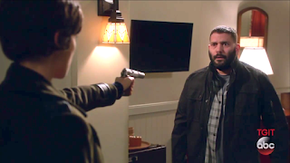 Is Huck Dead On Scandal?
