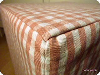 fr hlingsreh diy hockerh lle selber n hen. Black Bedroom Furniture Sets. Home Design Ideas