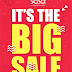 1 - 31 March 2017 Sasa It's the Big Sale