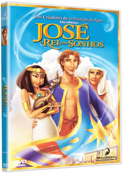 Dica De Filme Jose O Rei Dos Sonhos Blog Paisagem De Janela