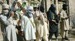 Eight Taliban terrorists killed in clash with security forces in Afghanistan