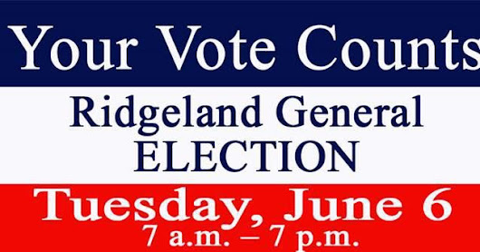 D.I. Smith - Alderman-at-Large - Ridgeland