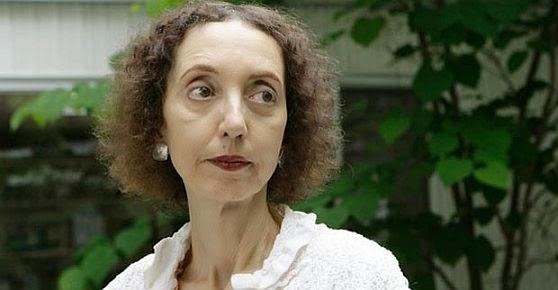 Joyce Carol Oates Biography