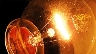 Lâmpadas incandescentes não poderão ser vendidas no Brasil