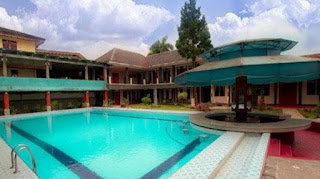 Daftar Harga Hotel Di Puncak Bogor Termurah