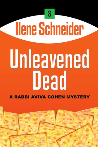 https://tcl-bookreviews.com/2014/12/30/rabbi-aviva-cohen-is-solving-murders-again/
