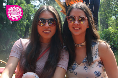 Cumpleaños, Xochimilco, Dronken