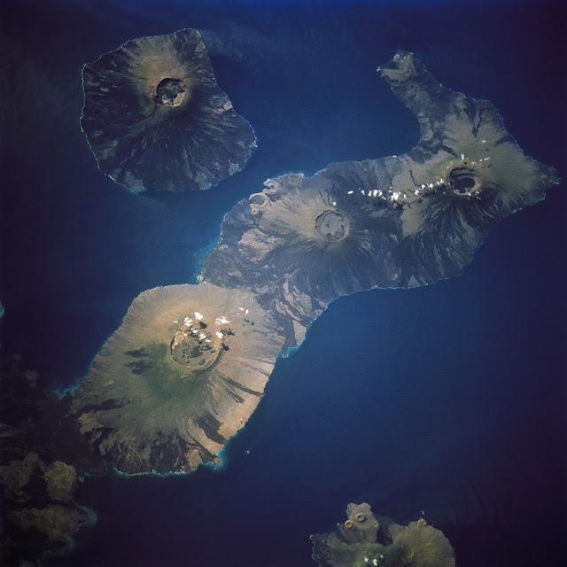 isla isabela foto
