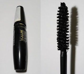 mascara,black,review