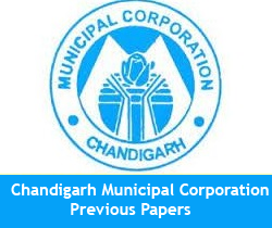 chandigarh municipal corporation je previous papers pdf download