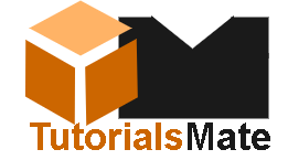 TutorialsMate - Your Tutor Friend!
