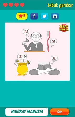 kunci jawaban tebak gambar level 41 no 4