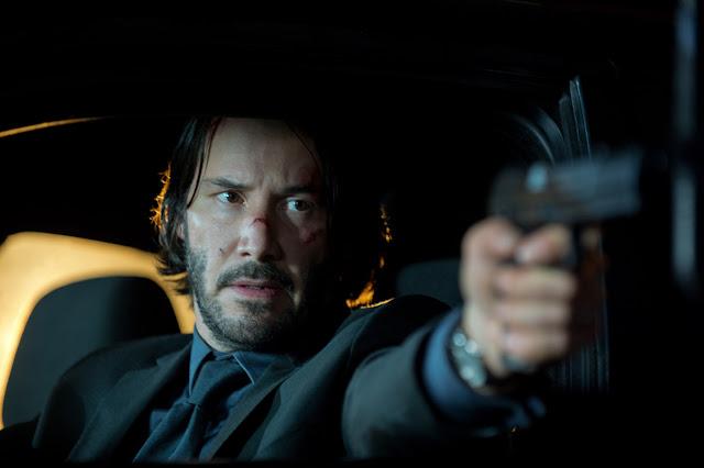 """Keanu Reeves pode ter um papel em """"Velozes e Furiosos: Hobbs & Shaw"""""""