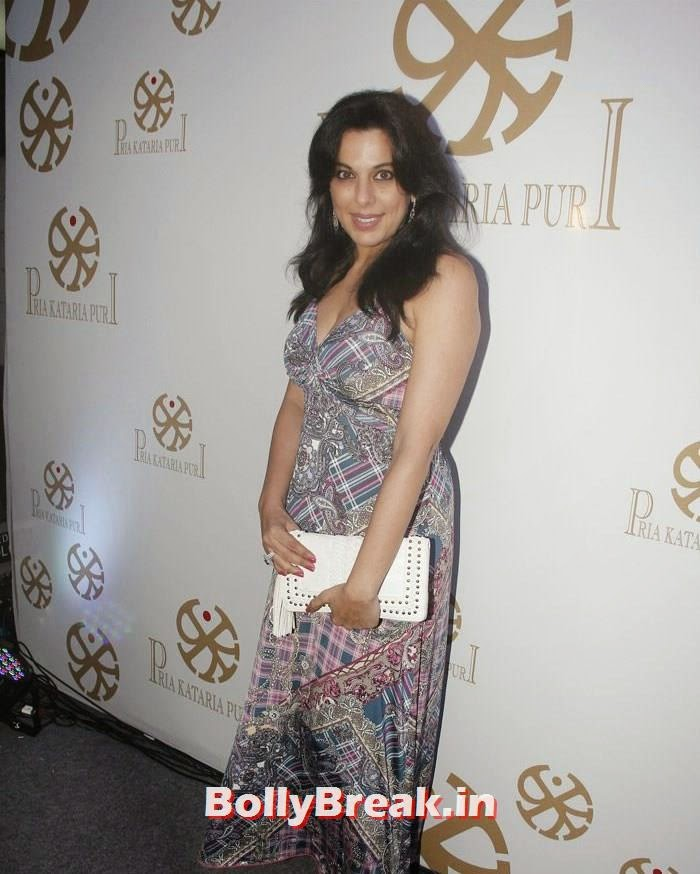 Pooja Bedi, Pria Kataria Puri New Store Launch Pics