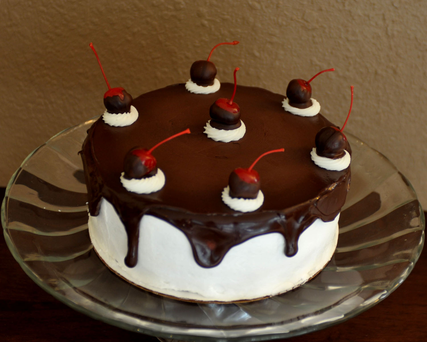 Beki Cook S Cake Blog Chocolate Covered Cherry Cake Recipe