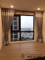 Chung cư Quận 10 Hado Centrosa cho thuê căn hộ 2PN - hình 9