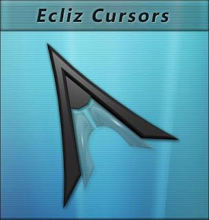 Ecliz Cursors - masoomyf.blogspot.com