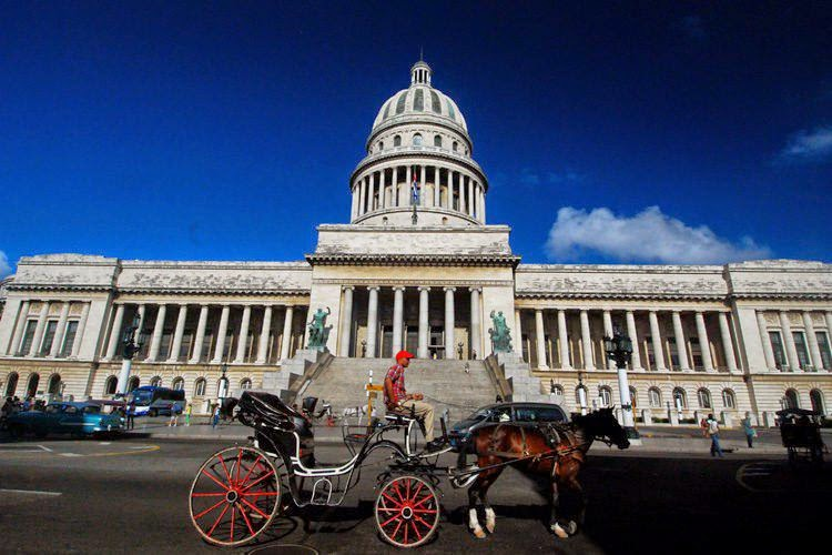 Cuba 10 Most Beautiful Island Countries in the World