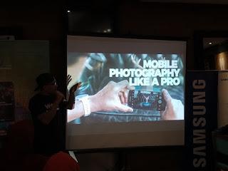 Tips Mobile Fotografi