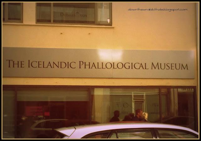 Iceland penis museum, penis museum Reykjavik