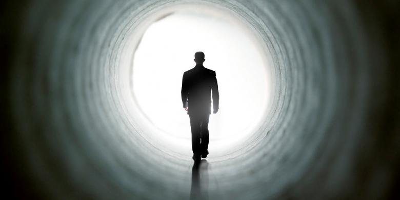 Apa yang terjadi setelah manusia mati?