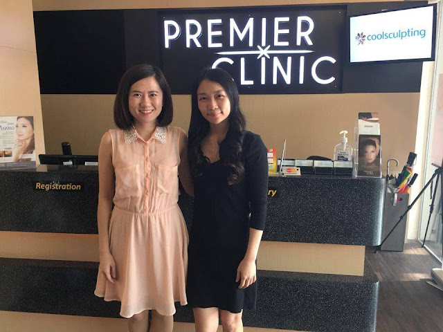 Subcision treatment at Premier Clinic Bangsar