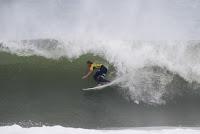 65 John John Florence rip curl pro portugal foto WSL Damien Poullenot