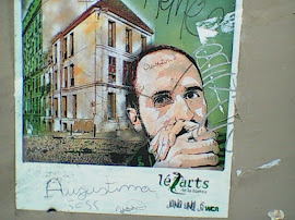 GRAFITY IN PARIS THE ART OF UNFULFILED IMORTALITY