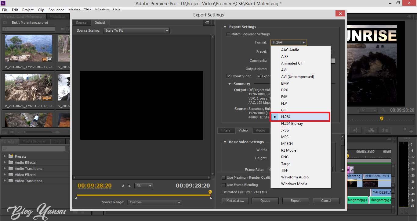 Image Result For Cara Edit Film Di Adobe Premiere