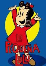 El Show de la pequeña Lulú Latino