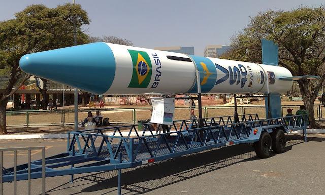 Lançador de de missel nuclear,missel de cruzeiro,Brasil