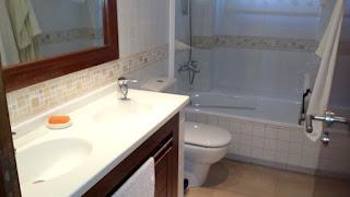 apartamento en venta calle doctor fleming benicasim wc