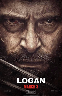 Download Film Logan (2017) BluRay 720p Ganool Movie