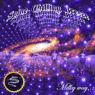 Spine Chilling Breeze - Milky Way