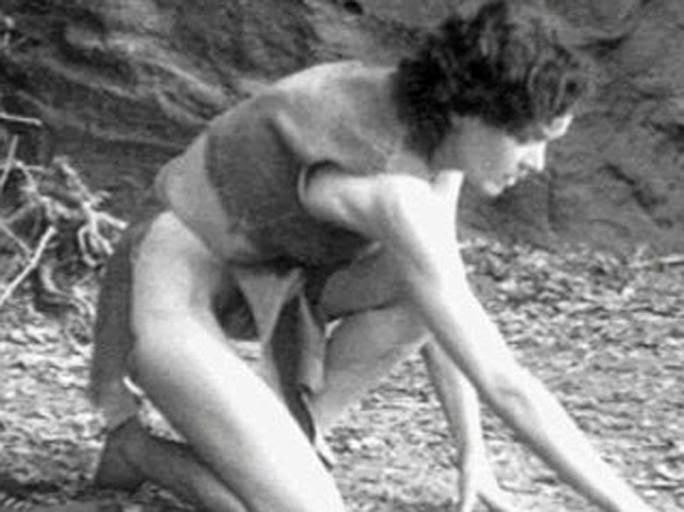 Maureen O Sullivan Nude 8