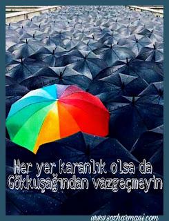 bulut, gece, gökkuşağı nedir, karanlık, nasıl oluşur, renkler, resimli mesajlar, şemsiyeler, şimşek, yağmur, gökkuşağı nasıl oluşur, gökkuşağı çeşitleri, gökkuşağı renkleri
