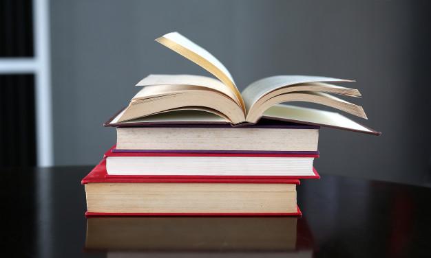 livros - POSIÇÕES EM INGLÊS