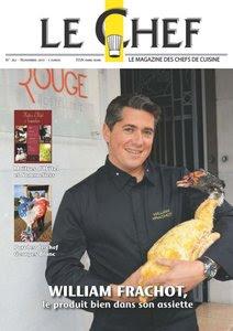 Télécharger Livre Gratuit Le Chef de Cuisine pdf