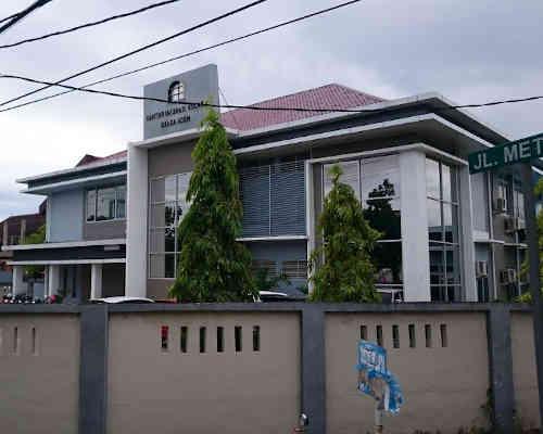Alamat Telepon Kantor Imigrasi Kelas I TPI Banda Aceh - Aceh